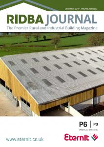 RIDBA Journal Cover - V3