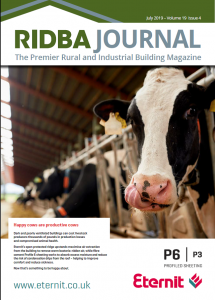 RIDBA Journal July