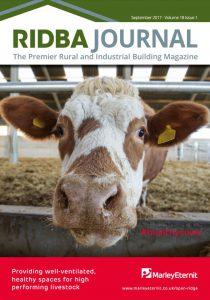 RIDBA Journal September Edition