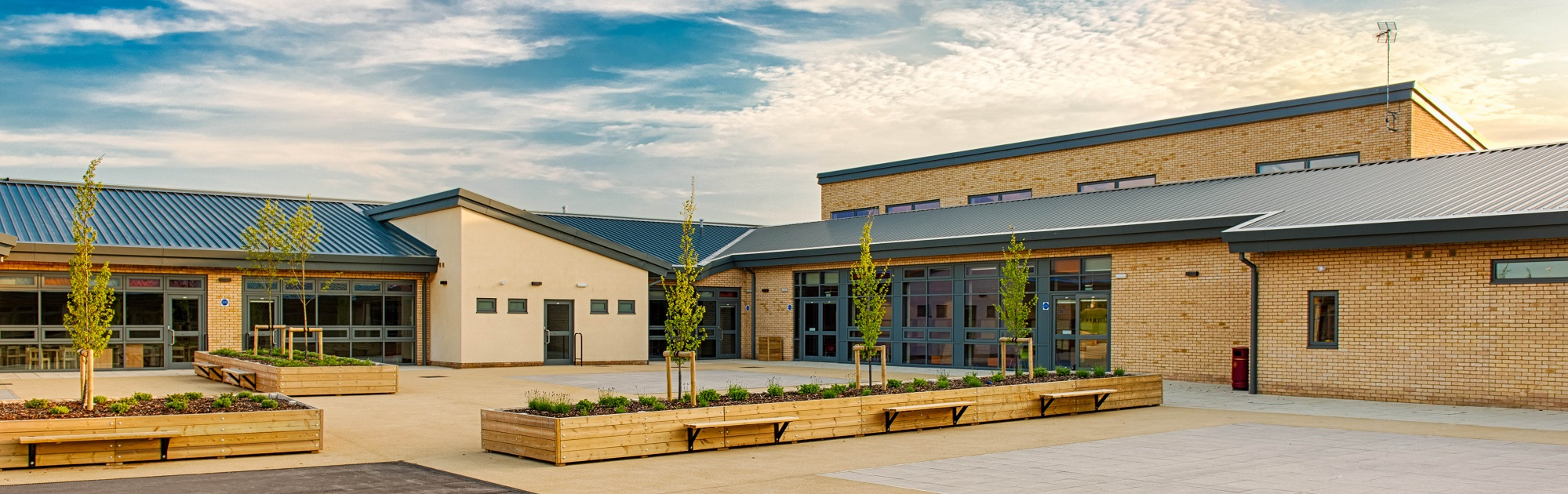 A.C. Bacon Engineering - Isle of Ely Primary School
