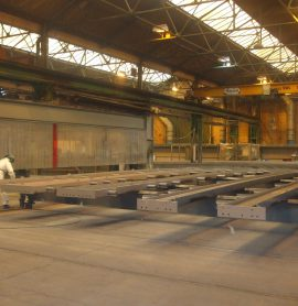BCSA CRAFT Training – A New Apprenticeship Model for Structural Steelwork