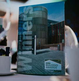 The Return of the RIDBA Building Awards