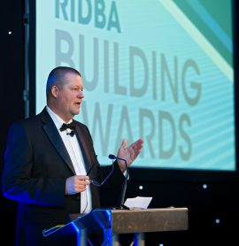 Another Fantastic RIDBA Building Awards!