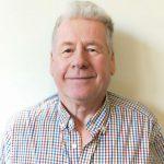 Clive Mander