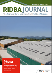 RIDBA Journal - September 2020