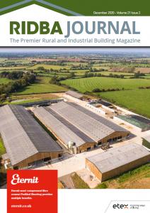 RIDBA Journal - Dec 2020