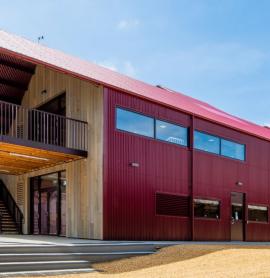 RIDBA Announces Shortlist for the RIDBA Building Awards 2021