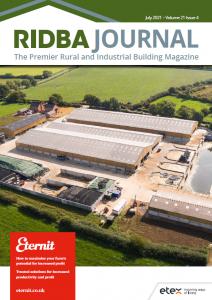 RIDBA Journal - July 2021