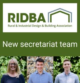 New Secretariat begins work
